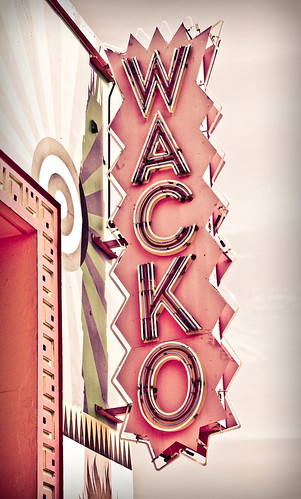 wacko | by i.shoot.film