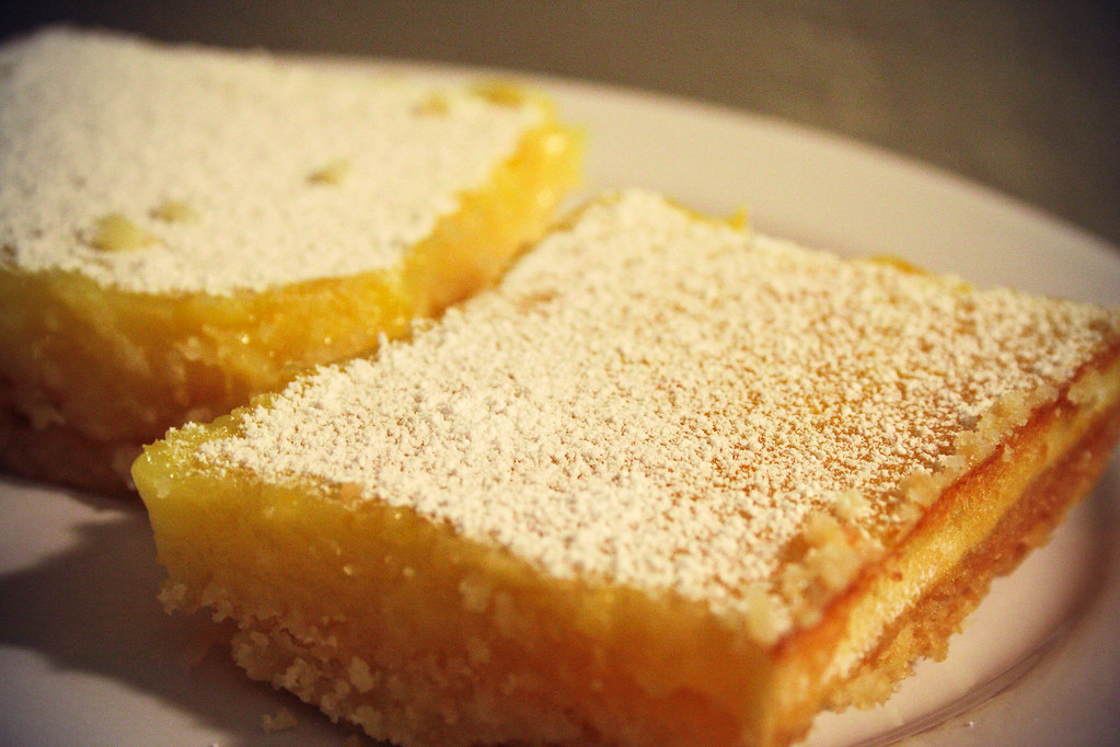 Smitten Kitchen Lemon Blueberry Cake