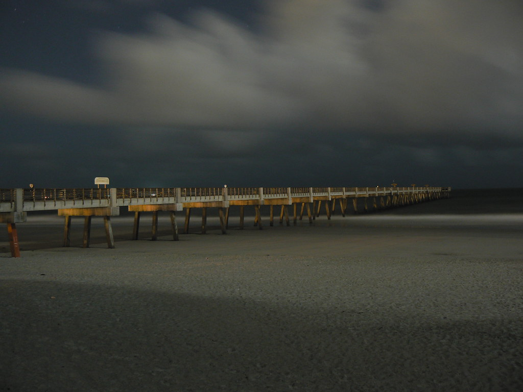 Jacksonville Florida Beach Pictures
