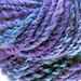 Hand-spun: Midnight Lilac