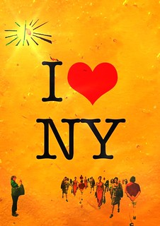 I Heart NY | by Jose Chavarry