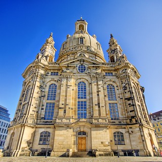 Dresden Frauenkirche | by Stuck in Customs