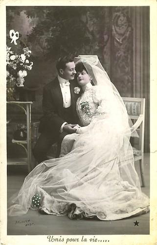 Beautiful Vintage Wedding Rings