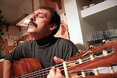 Soheil Nafissi