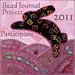 2011 Bead Journal Project Logo