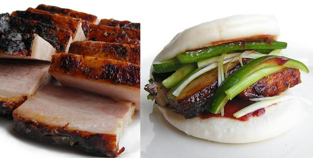 Momofuku Pork Bun