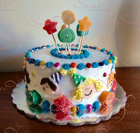 pasteles para bebés joder com