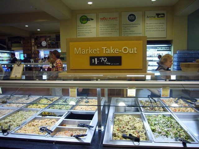 Jobs In London Whole Foods