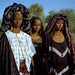 1997 #275-15 young Wodaabe women