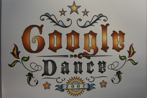 Google Dance | by toprankonlinemarketing