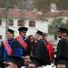 Graduates and Marshalls