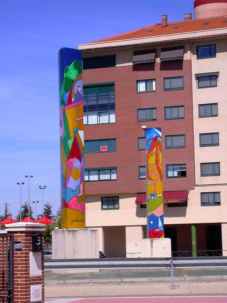 Puertas de valladolid valladolid 30 6 2007 tomada el d a flickr - Puertas en valladolid ...