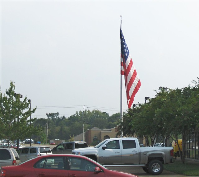 flag at larry puckett chevrolet prattville al aug 17 2. Cars Review. Best American Auto & Cars Review