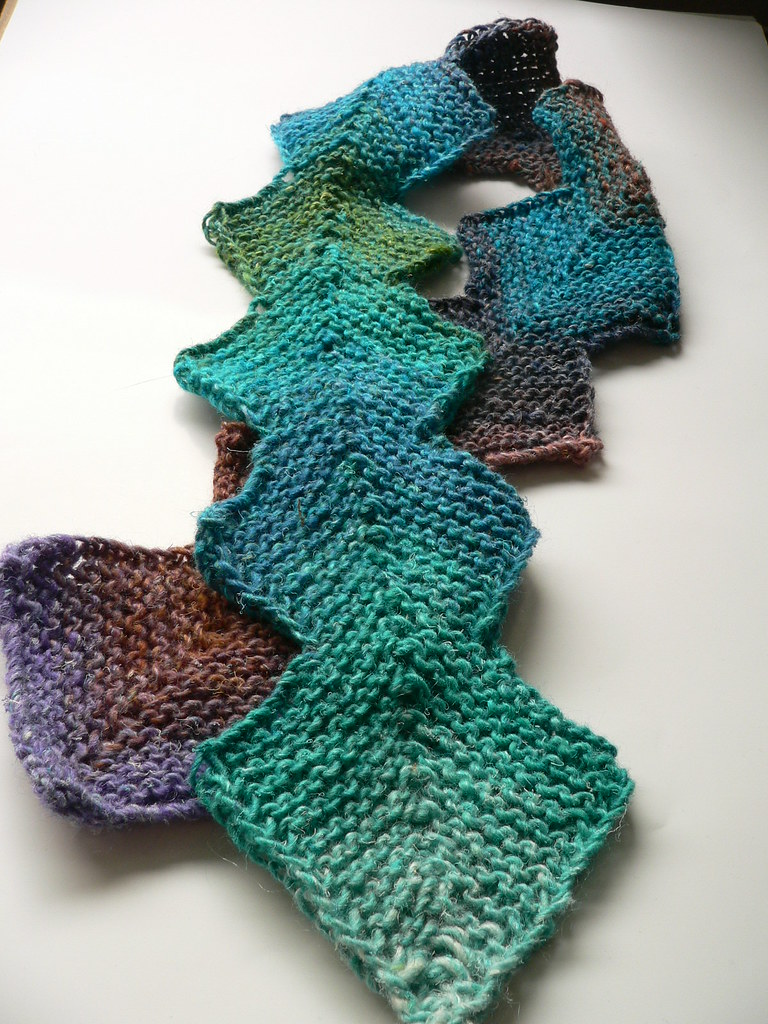 Free Knitting Patterns Noro Yarn : knit f o yarn:Noro Silk Garden pattern Edgar by Silke Hupk? Flickr