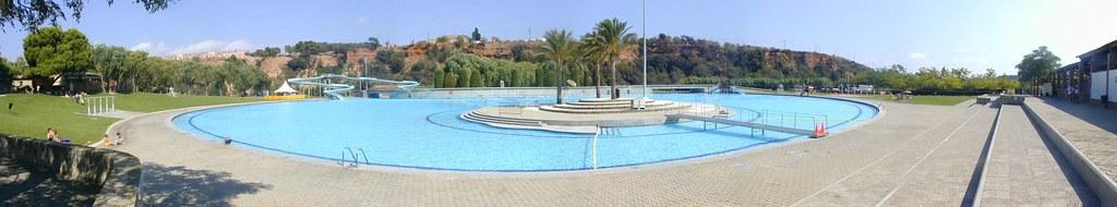 La bassa sabadell piscina p blica aunque el for Piscina olimpia sabadell fotos