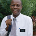 Black Mormon Missionary