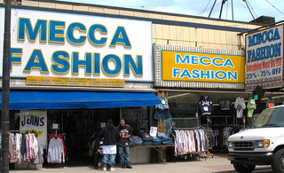 Mecca Fashion | by TheeErin