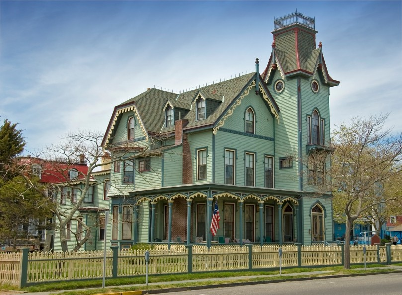 victorian cape may nj steamboat gothic architecture gothic homes in old churches gothic homes for sale in california