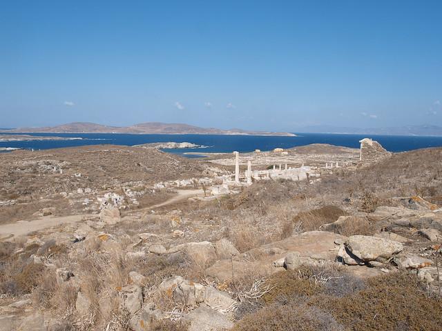 Mt. Kynthos (IV)  Flickr - Photo Sharing!
