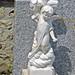 Pierrefitte en Auge cemetery