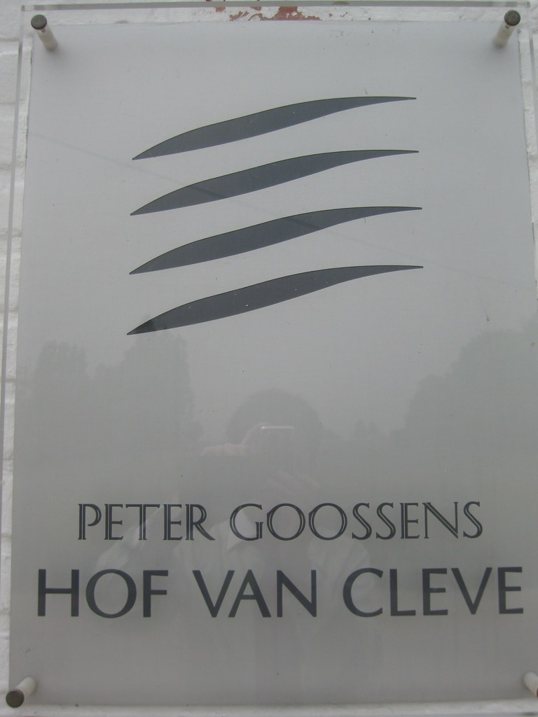 Dsm Keukens Hof Van Cleve : Hof Van Cleve A place serving a modern and seasonal