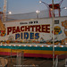 PEACHTREE RIDES   since 1972