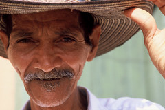 Portrait of a Colombian man | by World Bank Photo Collection