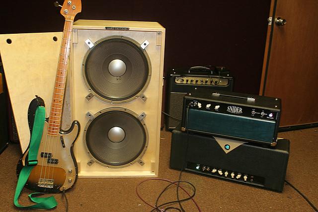 2x15 Bass Cabinet Cabinets Matttroy