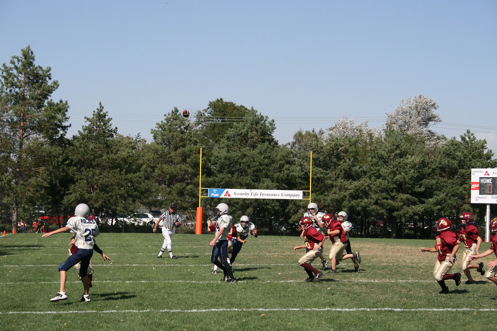 Valuable opinion lincoln midget football happens. Let's