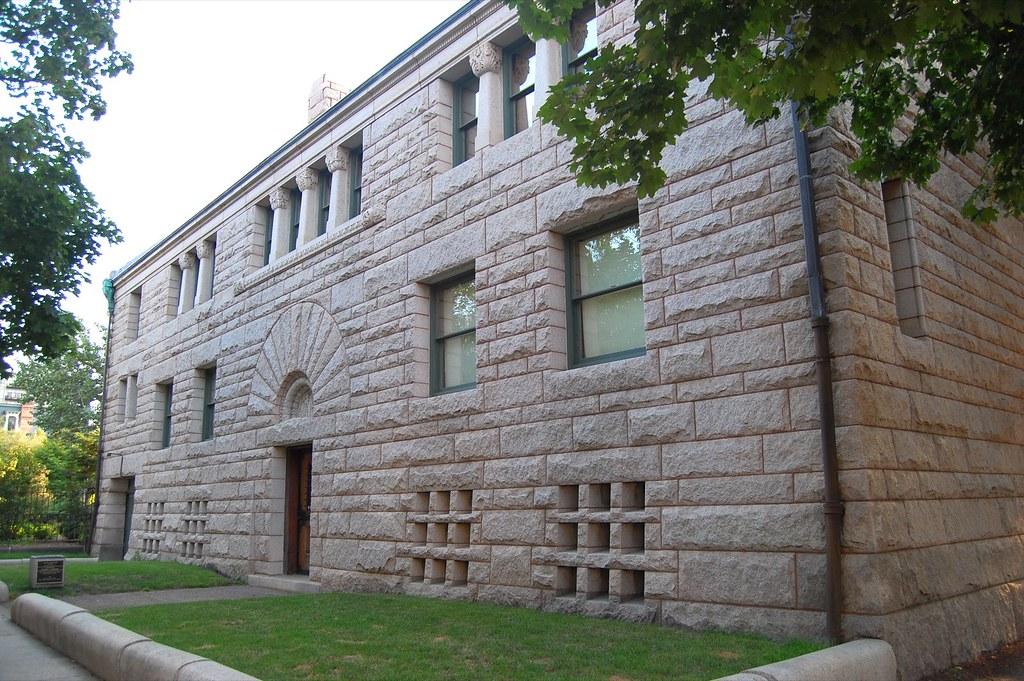 Glessner House Glessner House Henry Hobson Richardson