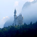 A real-life fairytale castle II: A broader view