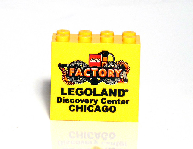Legoland discovery center chicago coupon code