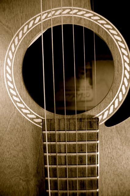 Travel Guitar Canada