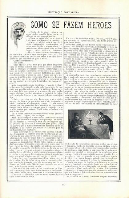 Ilustração Portugueza, No. 468, February 8 1915 - 3