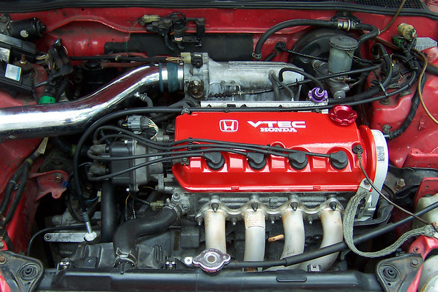 Z Engine Build For Turbo