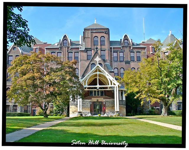 Seton Hill University Flickr