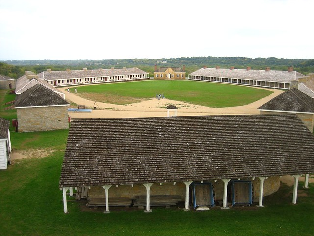 Historic Fort Snelling Tours