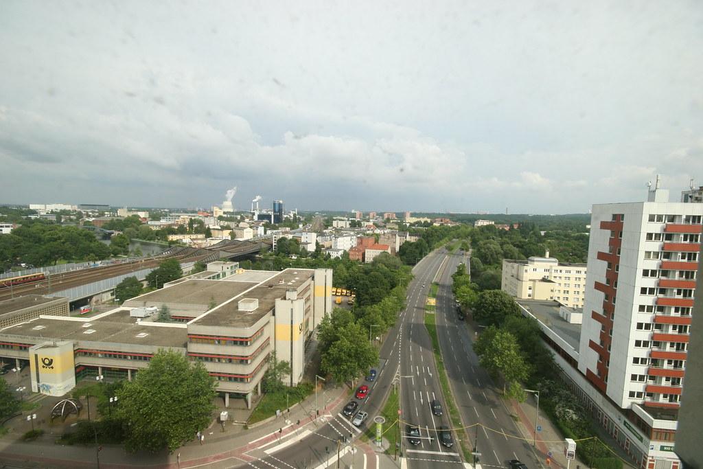 Spandau Berlin Hotel
