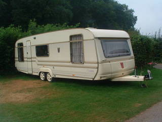Awesome Whether Browsing The Caravans For Sale Or After Ideas For Your Caravan Holidays  Well, It Was Wonderful To See Knaus Tabbert Bringing Its Caravan Of The Future To The UK, Reinforcing The Importance Of Britains Biggest Motorhome And