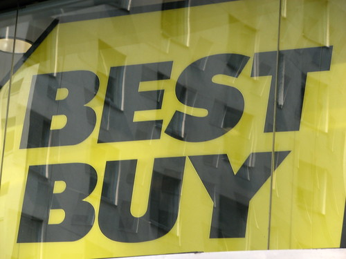 Best Buy Signage | by epicharmus