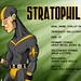 Stratophilius
