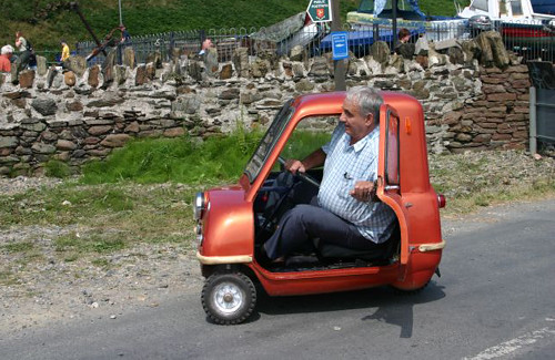 P Smallest Car For Sale