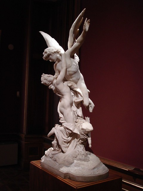 Cupid and Psyche | Fli...