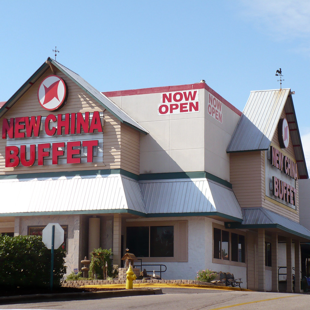 New China Buffet Myrtle Beach Prices