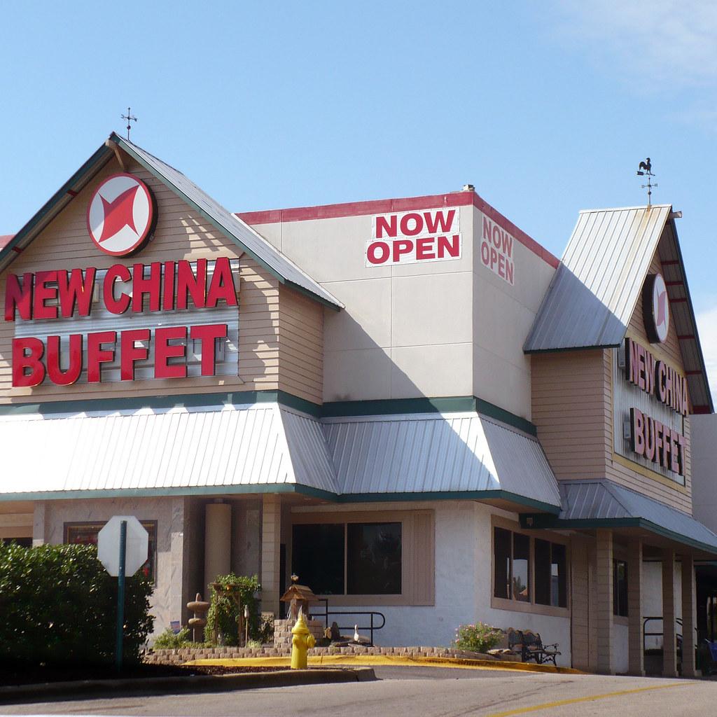 New China Buffet Newdorp Staten Island