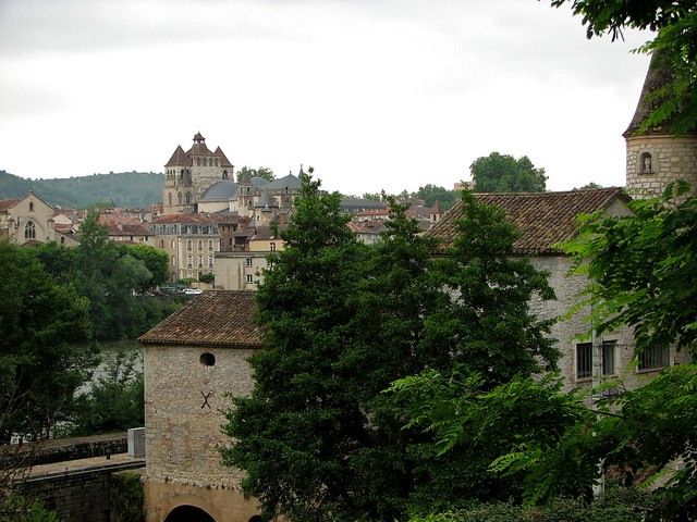 Cath drale st tienne de cahors 1 cath dral flickr photo sharing - Cathedrale saint etienne de cahors ...