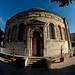 Ethiopian Church - Jerusalem