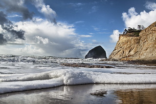 Pacific City, Oregon Coast | by Randy Kashka