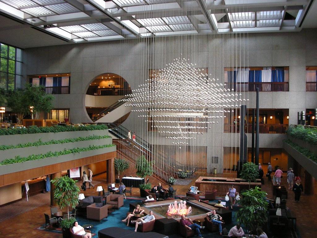 Hotel In Kansas City With Indoor Water Park