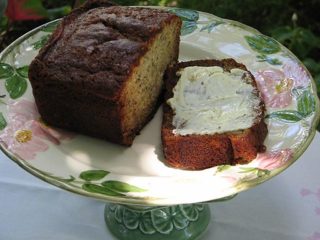 Martha Stewart's Banana Bread Recipe | Ingredients Makes 1 ...